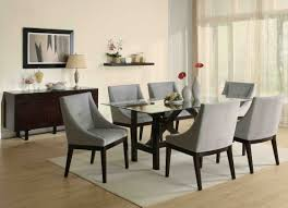 Dining Room Tables That Seat 8 Chair For 8 Seats Rustic Round Dining Room Tables On Glass Table