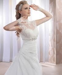 empire mariage le de robe de mariée empire du mariage 2013 modèle lena