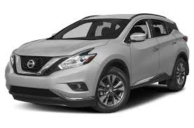 crossover nissan nissan murano prices reviews and new model information autoblog