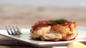 baltimore style crab cakes recipe andrew zimmern food u0026 wine