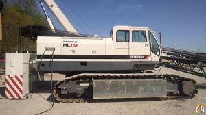 hc110 crane for sale in owensboro kentucky on cranenetwork com