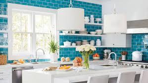 blue kitchen tiles ideas designer tips and tricks for choosing tile coastal living