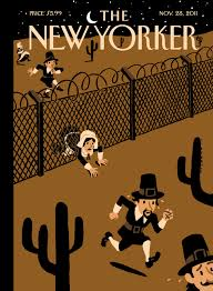 the new yorker monday november 28 2011 issue 4429 vol