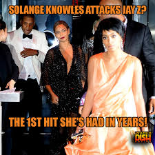 Jay Z 100 Problems Meme - the solange knowles jay z elevator fight video just broke twitter