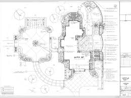 Landscape Lighting Plan Graham Kimak Landscape Designs
