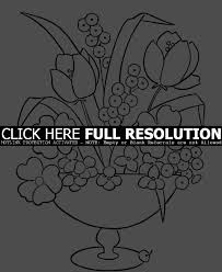 coloring pages flower page printable coloring sheets flowers