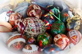 Easter Egg Decorating Kit Australia by Origin Of Easter From Pagan Festivals And Christianity To Bunnies