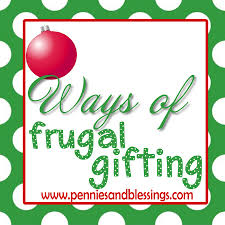 gifts from the kitchen ideas 12 ways of christmas ways of frugal gifting mandy roberson media