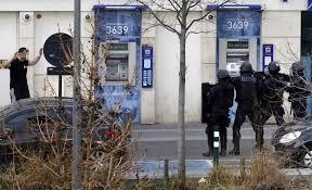 bureau de poste 16 colombes les otages libérés l homme interpellé libération