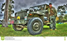 army jeep w w 2 american army jeep editorial photography image of original