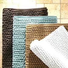 How To Wash A Bathroom Rug Best Bathroom Rug How To Clean Bathroom Rugs With Rubber Backing