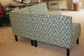 ballard coventry benches twill slipcover studio img 4117