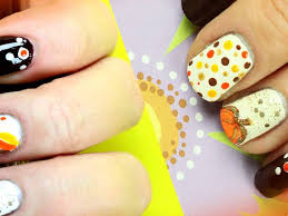 easy fall nail designs u0026 14 best ideas 2017 nails in pics