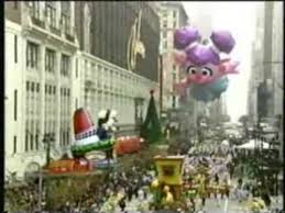 macy s thanksgiving day parade 2009