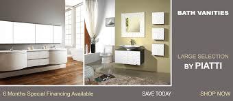bath plus design bathroom vanities toilets and faucets miami fl