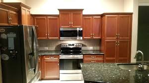 diy kitchen cabinet refacing before and after refacing kitchen