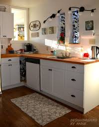 Transforming Kitchen Cabinets Beautiful Farmhouse Kitchen Transformation Hometalk