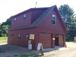 Barn Garages Garages For Sale In Columbia County And Rensselaer County Ny