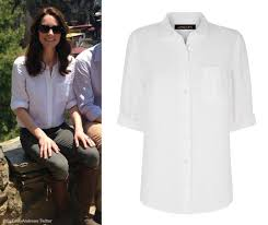 linen blouses jaeger linen blouse kate middleton style