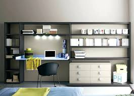 Modern Contemporary Home Office Desk Modern Office Desk Pterodactyl Me