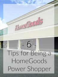 Home Good Stores 6 Tips For Being A Homegoods Power Shopper Driven By Decor