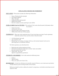 resume worksheet template contemporary design activities resume template objectives college