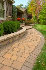 19 best paver walkway images on pinterest paver walkway