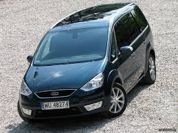 2007 ford galaxy partsopen