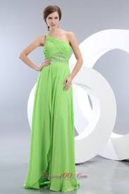 light green dress with sleeves lime green prom dresses