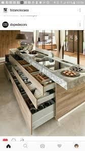 Sharp Contrast Defines The Kitchen 110 Best Cozinhas Images On Pinterest Architecture Kitchen