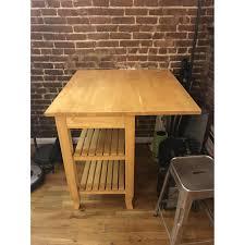 expandable kitchen island table aptdeco
