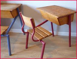 bureau ecolier en bois bureau ecolier bois 42954 a vendre bureau écolier vintage école