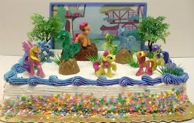 my pony cake ideas my pony birthday cake topper featuring 10 random my