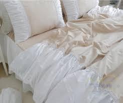 light camel collocatio white cotton bleached fold process korean