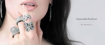 fine fashion rings images Amavida fashion collection by gabriel co rings bracelets earrings jpg