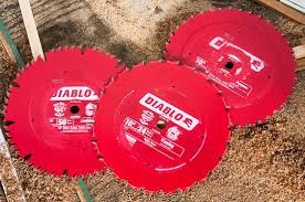 best table saw blade diablo 10 table saw and miter saw blade reviews