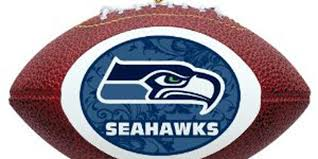 seattle seahawks ornaments football fan