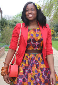 blog spotlight tuesday what to wear to an african wedding my
