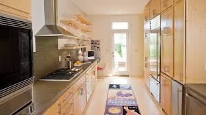 Southern Kitchen Designs by Kitchen Layouts And Essential Spaces Southern Living