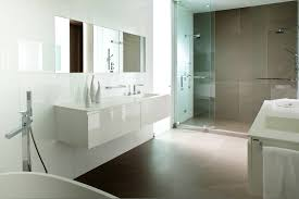 Houzz Black And White Bathroom Accessories Exciting Grey And White Bathroom Design Ideas