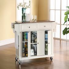 kitchen furniture storage kitchen island black portable kitchen island with drawers and for