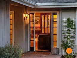 Fiberglass Exterior Doors With Sidelights Fiberglass Entry Doors Photo Gallery Todays Entry Doors