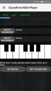 usb keyboard apk soundfont midiplayer usb midi 1 2 8 apk for android aptoide