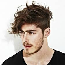 short sides and curl top hairstyles the best curly wavy hair styles and cuts for men the idle man