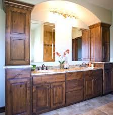 bathroom vanity and linen cabinet combo bathroom vanity and linen cabinet combo inch wide cabinet linen