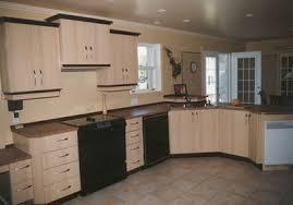 peindre meuble cuisine mélaminé avant de commencer les travaux de votre cuisine
