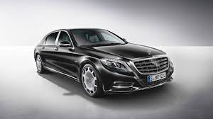 maybach and mercedes 2016 mercedes maybach s600 offers the plutocratic for