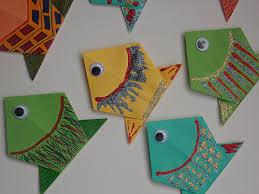 origami u2013 easycraftsforchildren