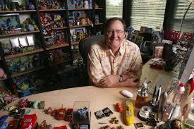 Pixar Offices by Imagineering Disney