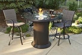 Round Table Granite Bay Granite Patio Tables Foter